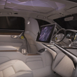Koncept Volvo S90 Ambience
