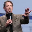 7. Larry Ellison
