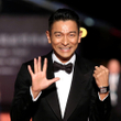 18. Andy Lau