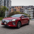 Hyundai Ioniq Electric 2019 (9 of 25)