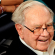 8. Warren Buffett