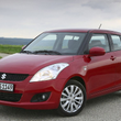 8. Suzuki Swift