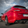 Kia Optima Sportswagon GTline