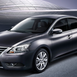 7. Nissan Sylphy
