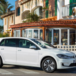 9. Volkswagen e-Golf