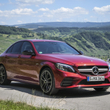 Mercedes-Benz C43 AMG 4Matic Saloon