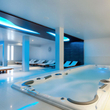 2. Wellness a spa procedúry