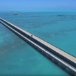 Seven Mile Bridge, USA