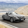 6. Mercedes-Benz SLC