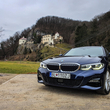 BMW 330d Touring (4 of 17)