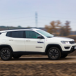 Jeep Compass 2.0 MTJ Trailhawk