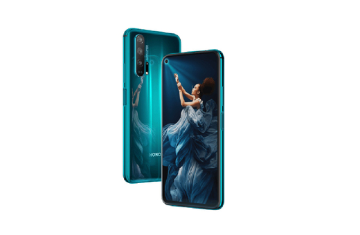 Honor 20 a 20 Pro