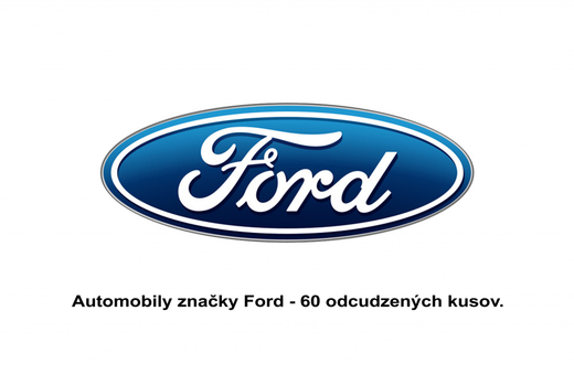 10. Ford