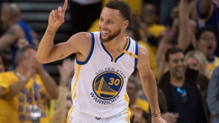 24. Stephen Curry