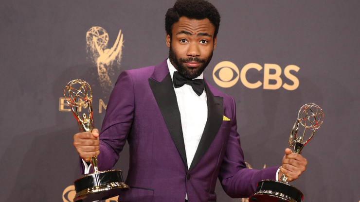 3. Donald Glover