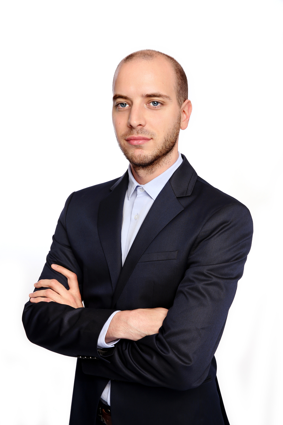 Juraj Velička, Director of Innovation, News and Media Holding