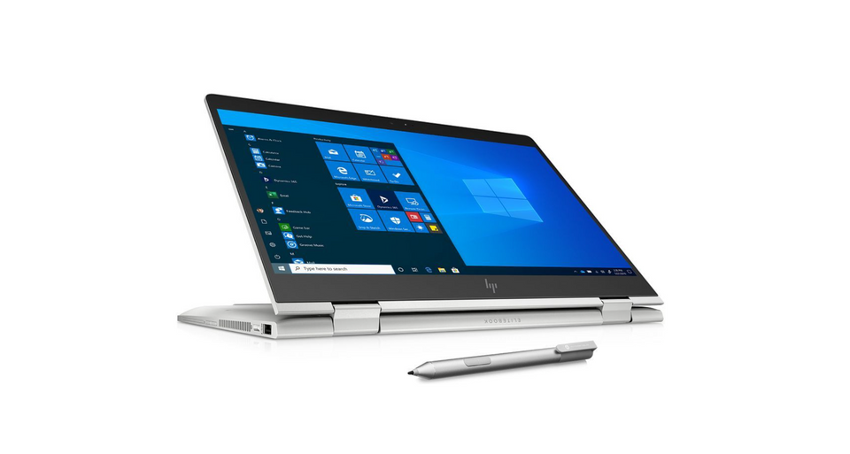 HP EliteBook x360 830 G8