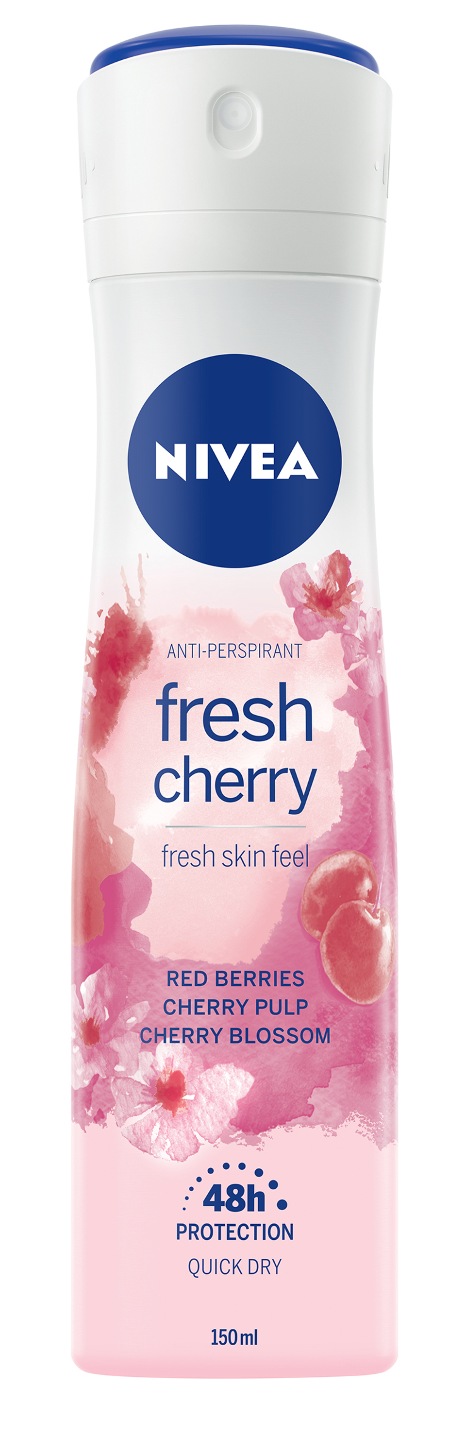 Antiperspirant Cherry
