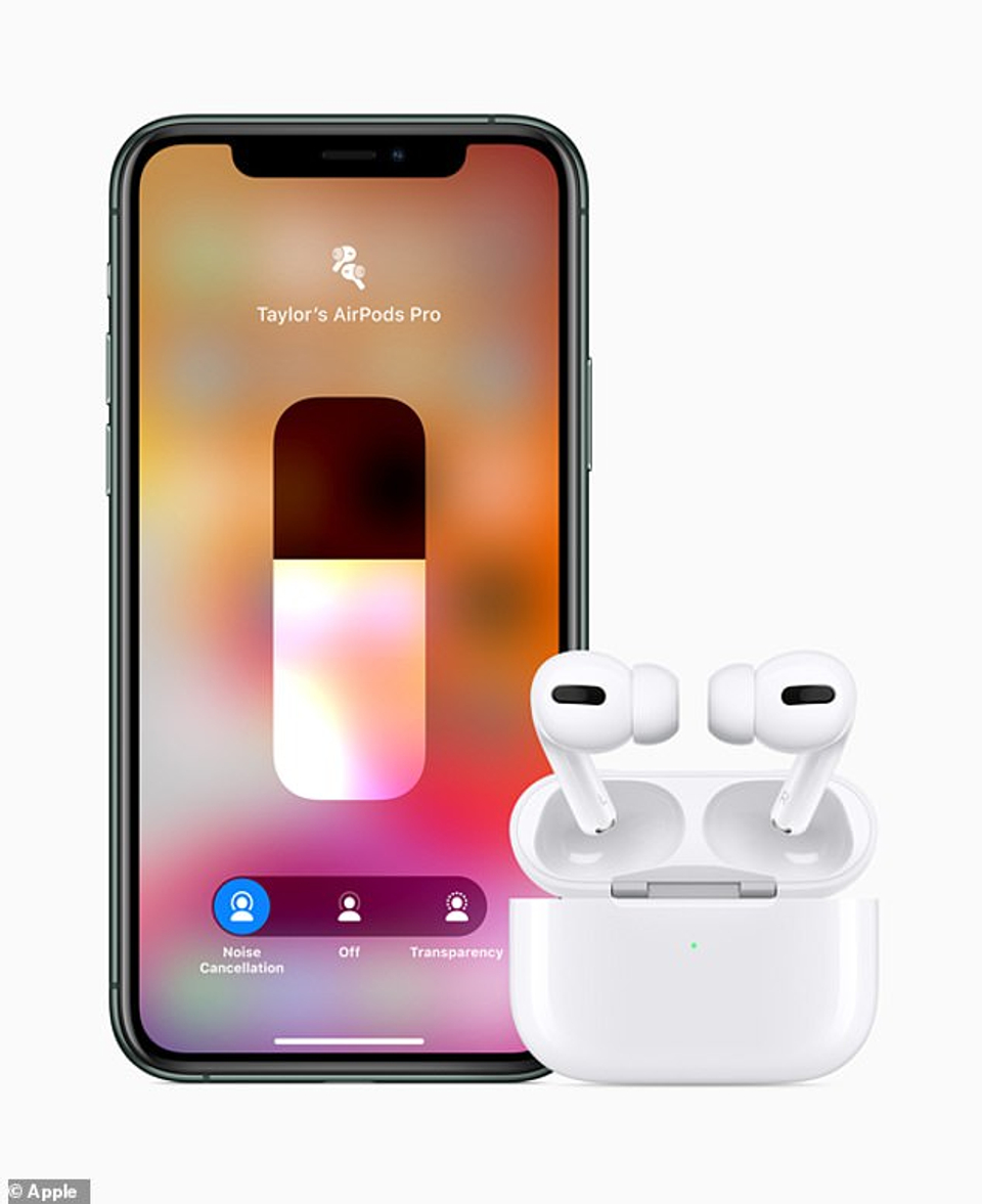 Apple Airpods pro C