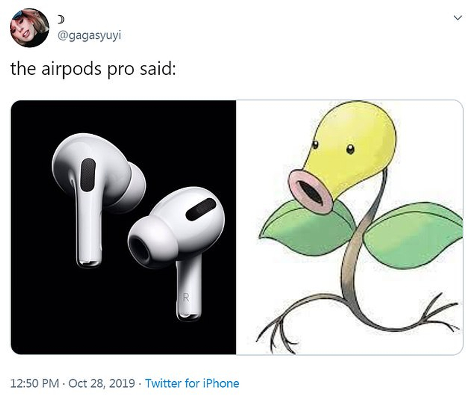 Apple Airpods pro H