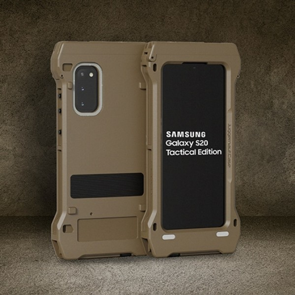 Samsung Galaxy S20 Tactical edition b