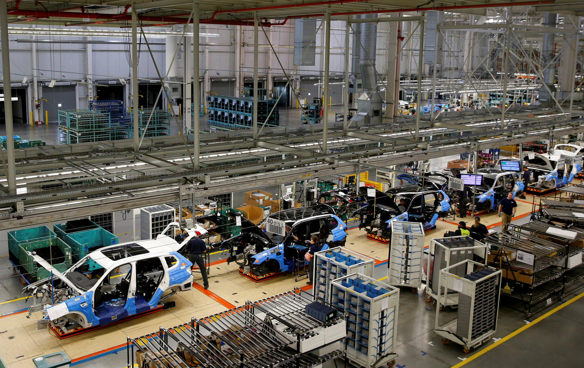 the bmw as a manufacturing company marketing essay Looking for a corporate communications & it intern (spring bmw manufacturing company llc is currently hiring and content marketing within the bmw.