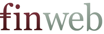 Logo Finweb