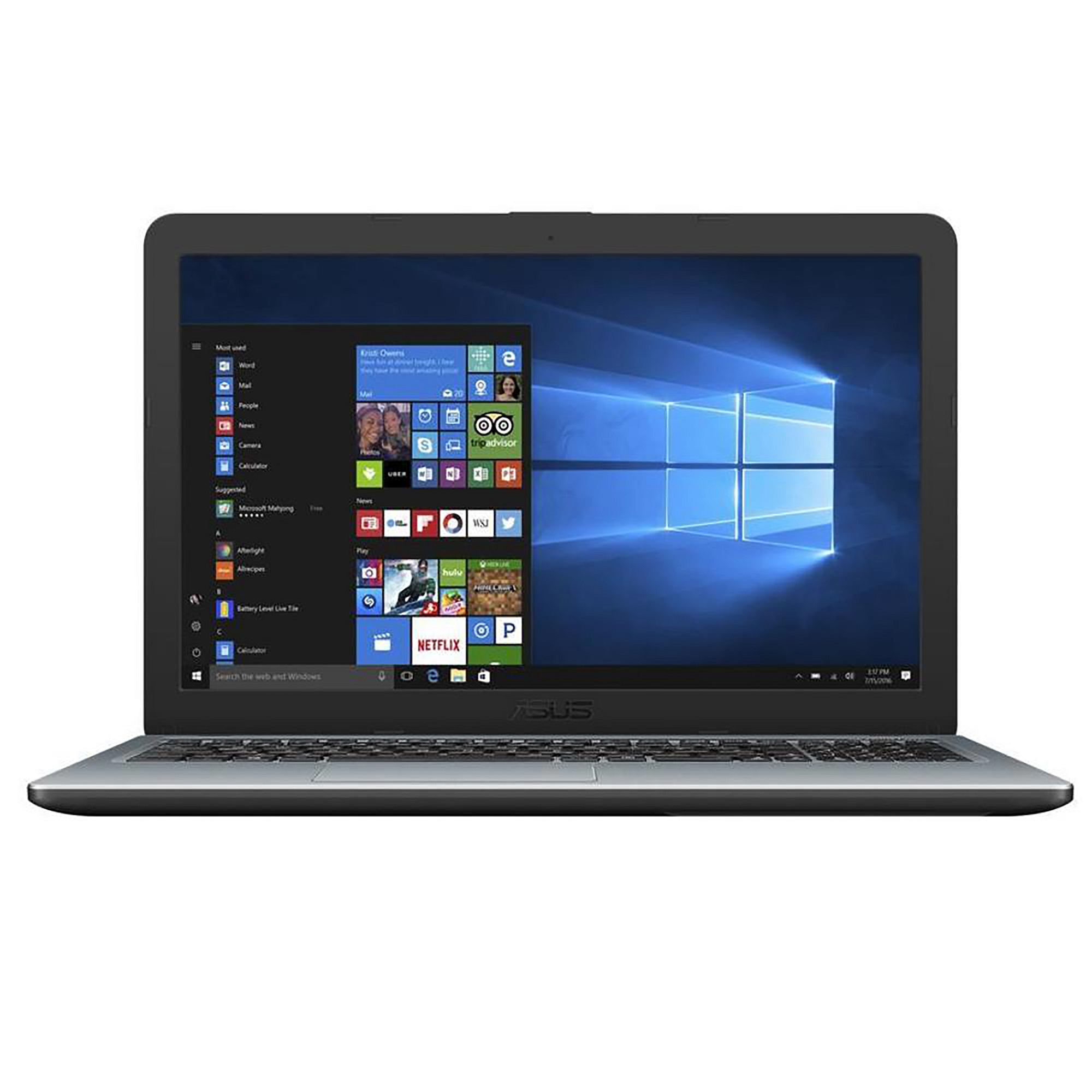 asus notebook planeo